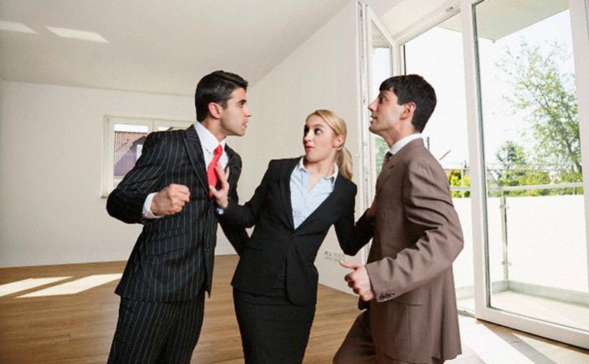 Como reduzir conflitos com clientes em sua imobiliária
