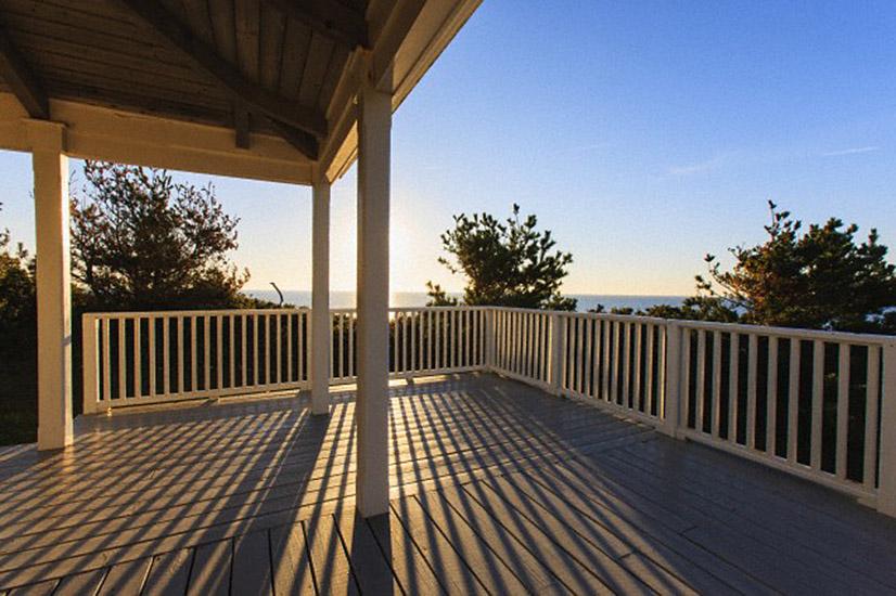 Tipos de imóveis: Casa de praia