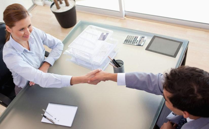 3 dicas de negociação para corretores de imóveis