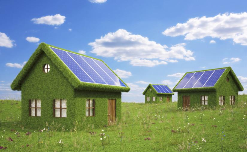 Sustentabilidade no mercado imobiliário