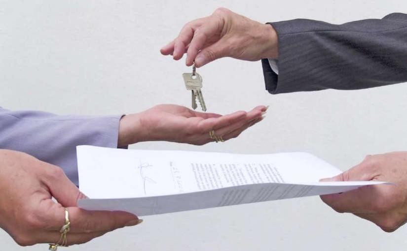 A importância do contrato de locação ou compra e venda