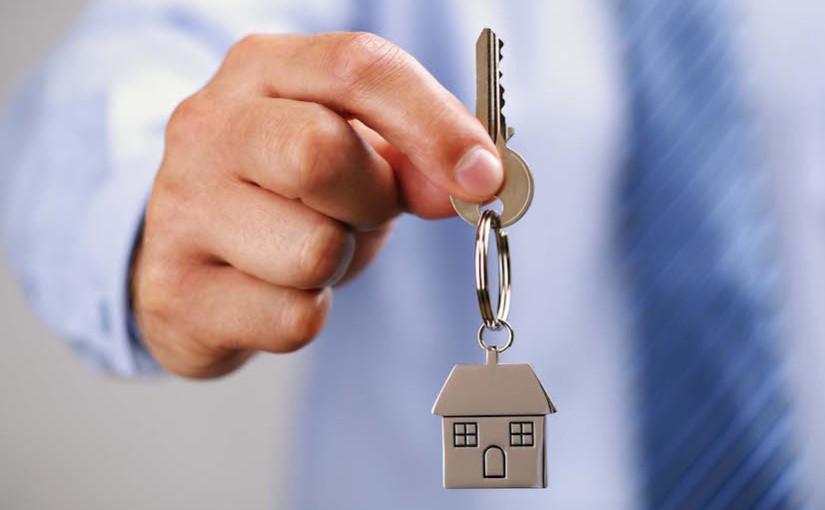 Devolução do imóvel no fim do contrato de aluguel