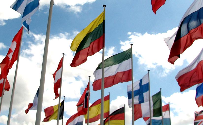 Língua estrangeira abre portas no mercado imobiliário