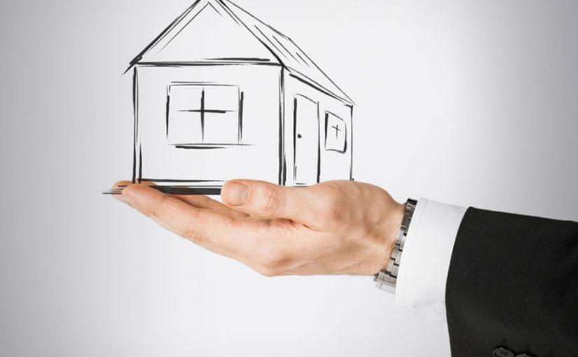 mercado de seguros e imobiliário