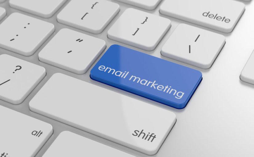 Usando o email marketing na sua imobiliária de forma correta